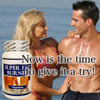 Extremely popular fat burner supplement with cranberry for healthy body weight