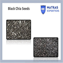 Black Chia Seeds for sale from India