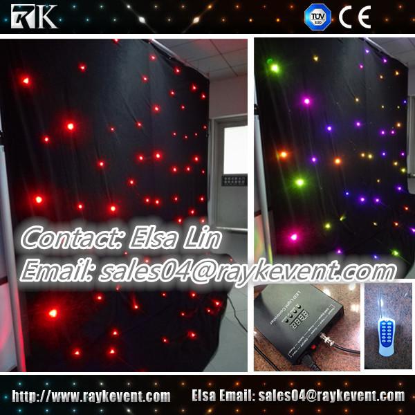 China Suppliers Sanan Flexible Led Strip Curtain Xxxvideo Led ...