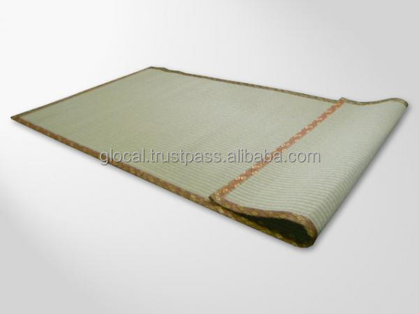 High Quality Beach Mat Tatami Omote Sleeping Mat Made In Japan