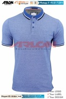 Custom Wholesale Men Polo T Shirt 100% Cotton Casual Office Fall Polo Shirt For Men