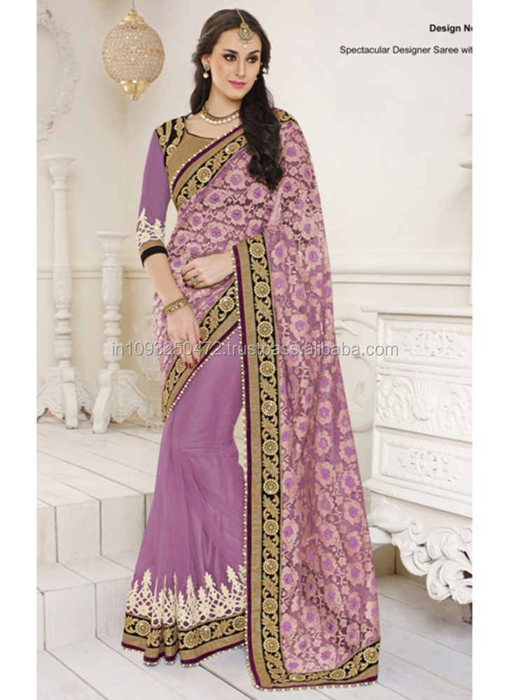 Leading Women Clothing manufacturer in India for wholesale Sarees and designer sarees based in Surat. Buy online in bulk latest Sarees full catalog designs from supplier, dealer, distributor and trader at wholesale price. Fast Delivery to India, USA, UK, Australia, Singapore and more at low price.