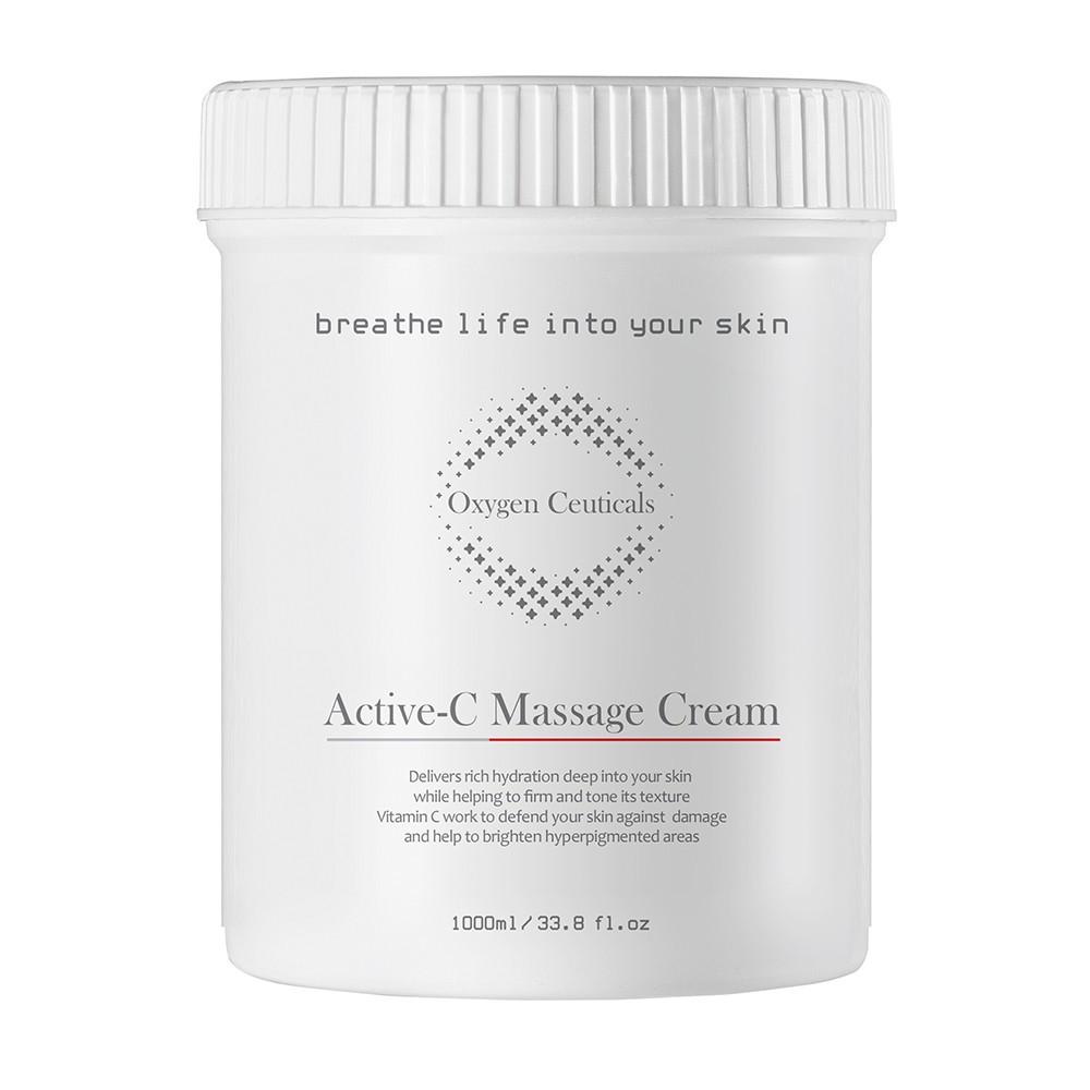 """Oxygen Ceuticals """"active C Mask & Massage Cream""""best Body & Skin ..."""