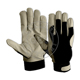 Cheap Price Goat Leather Working Driver Safety Gloves