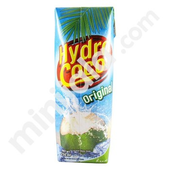 Hydro Coco Coconut Water Drink With Origin Indonesia