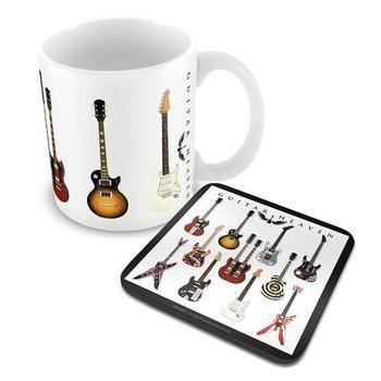 Et Accessoires tasse De Table Coaster Buy Coster café décoration Guitare Tasse Ciel Décoration Coaster Accueil Tasses Table Set Qdtsrh