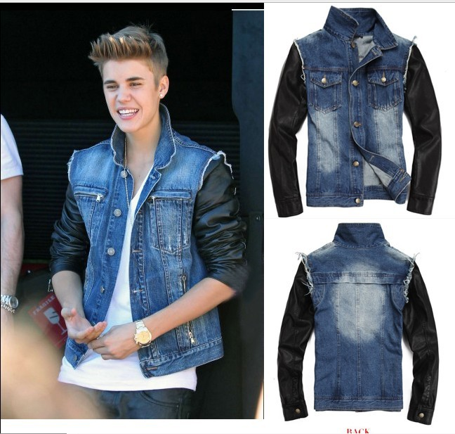 Jean Jackets For Men, Jean Jackets For Men Suppliers and ...