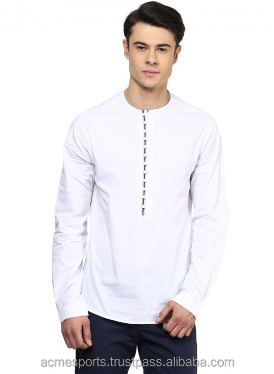 Casual Kurta Designs For Men, Casual Kurta Designs For Men ...