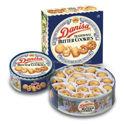 Danisa Butter Cookies/ Biscuit With Butter Delicious