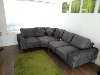 Vega Corner Sofa Modular Set