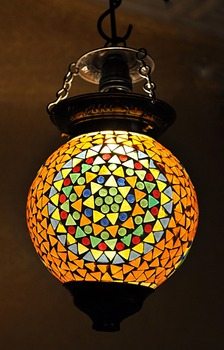 Handmade lighting lamp indian ceiling glass lamp shade buy stained handmade lighting lamp indian ceiling glass lamp shade aloadofball Image collections