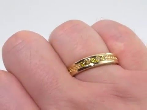 Cheap Mens Gold Band Ring find Mens Gold Band Ring deals on line