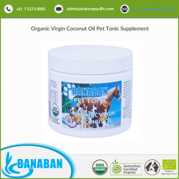 Latest Technologically Formulated Tonic Supplement Virgin Coconut Oil for Bulk Buyer
