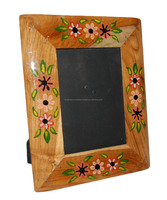 Perfectly Hand painted home decorative wooden Picture Photo Frame