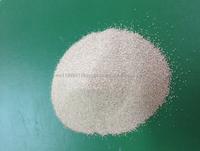good quality for iron casting sand for hot box method process