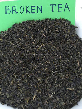 Competitive Price Good Quality Broken Green Tea from Vietnam