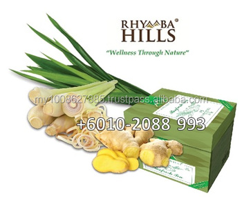 Rhymba Hills Reefresh Tea