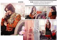2015 Letest Bollywood fashion Designer Salwar Suit-Wholesale new fashion Indian Salwar Kameez-Indian Designer Punjabi dress