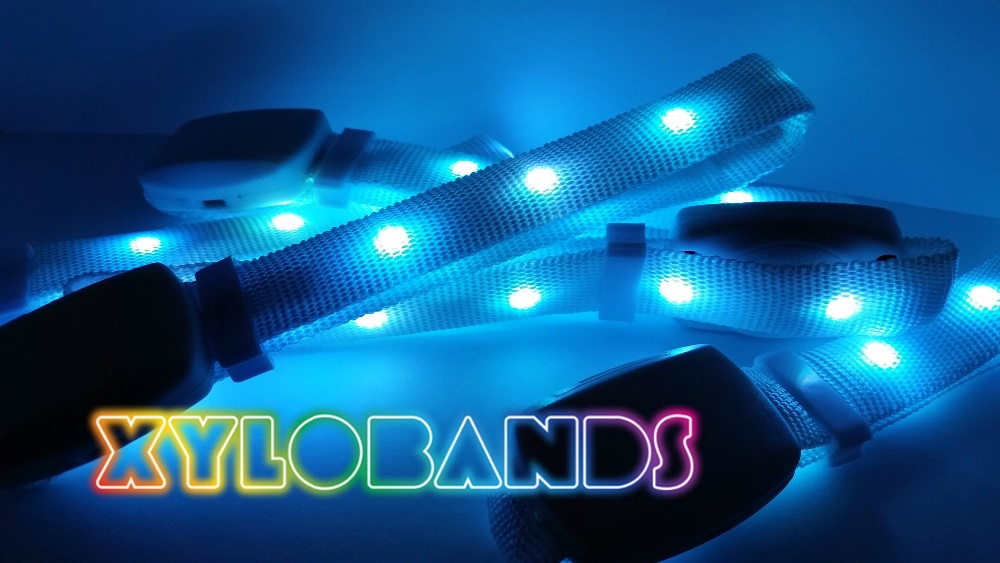 Official Xylobands- The Original Wristband