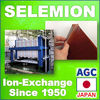 High efficincy acid recovery system SELEMION(TM) for chemical etching plant [SE273]