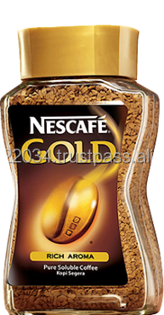 Nestle Gold Instant Coffee