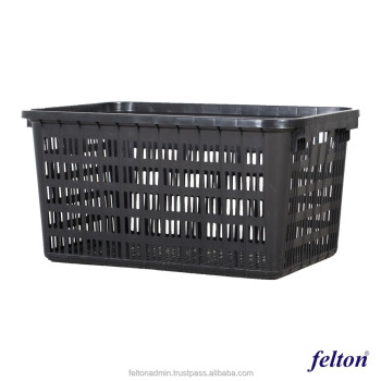 Felton Industrial Stackable Basket 2051 (Color)