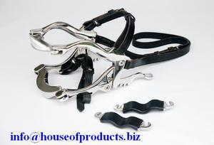 Horse Dental Mouth Gag veterinary instruments
