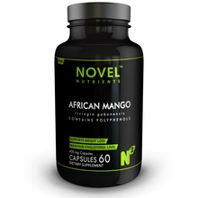 AFRICAN MANGO 400 MG -WEIGHT MANAGEMENT
