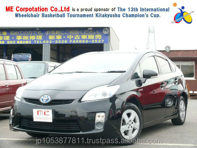 Popular toyota import japan japanese cars used cars toyota prius 2011