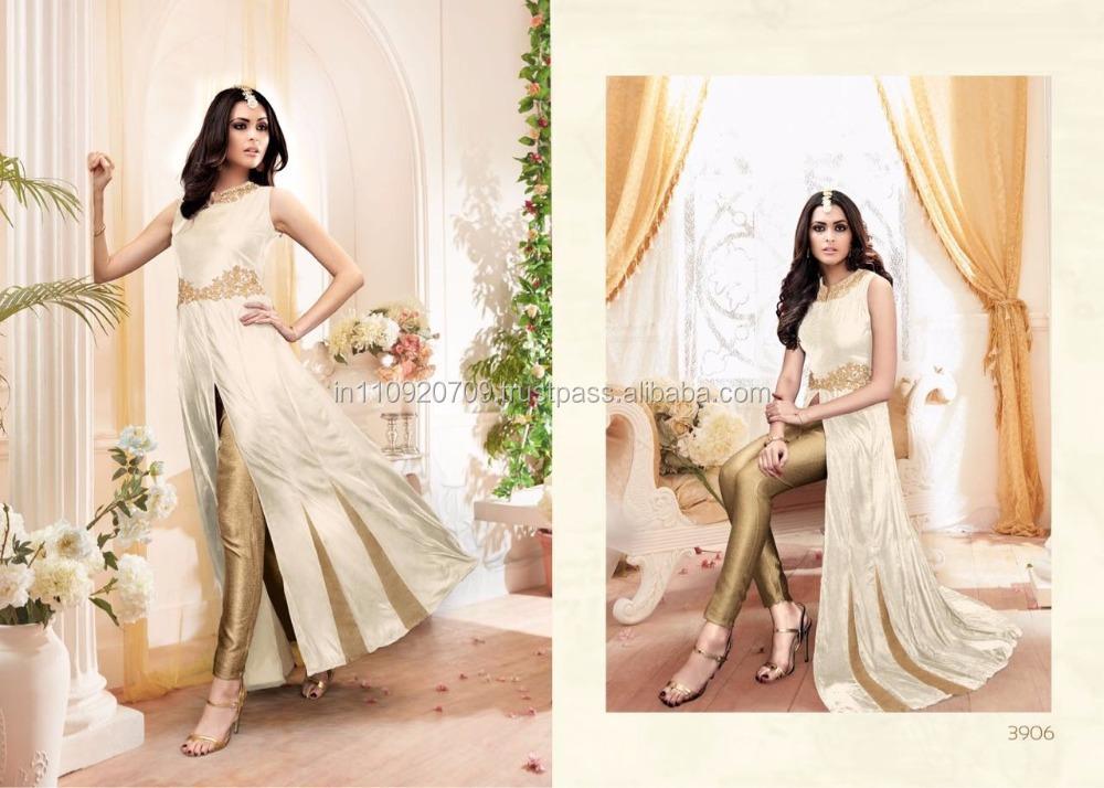 91b4488b4 Shop Silk Designer Salwar Kameez Online - Buy Dresses Online