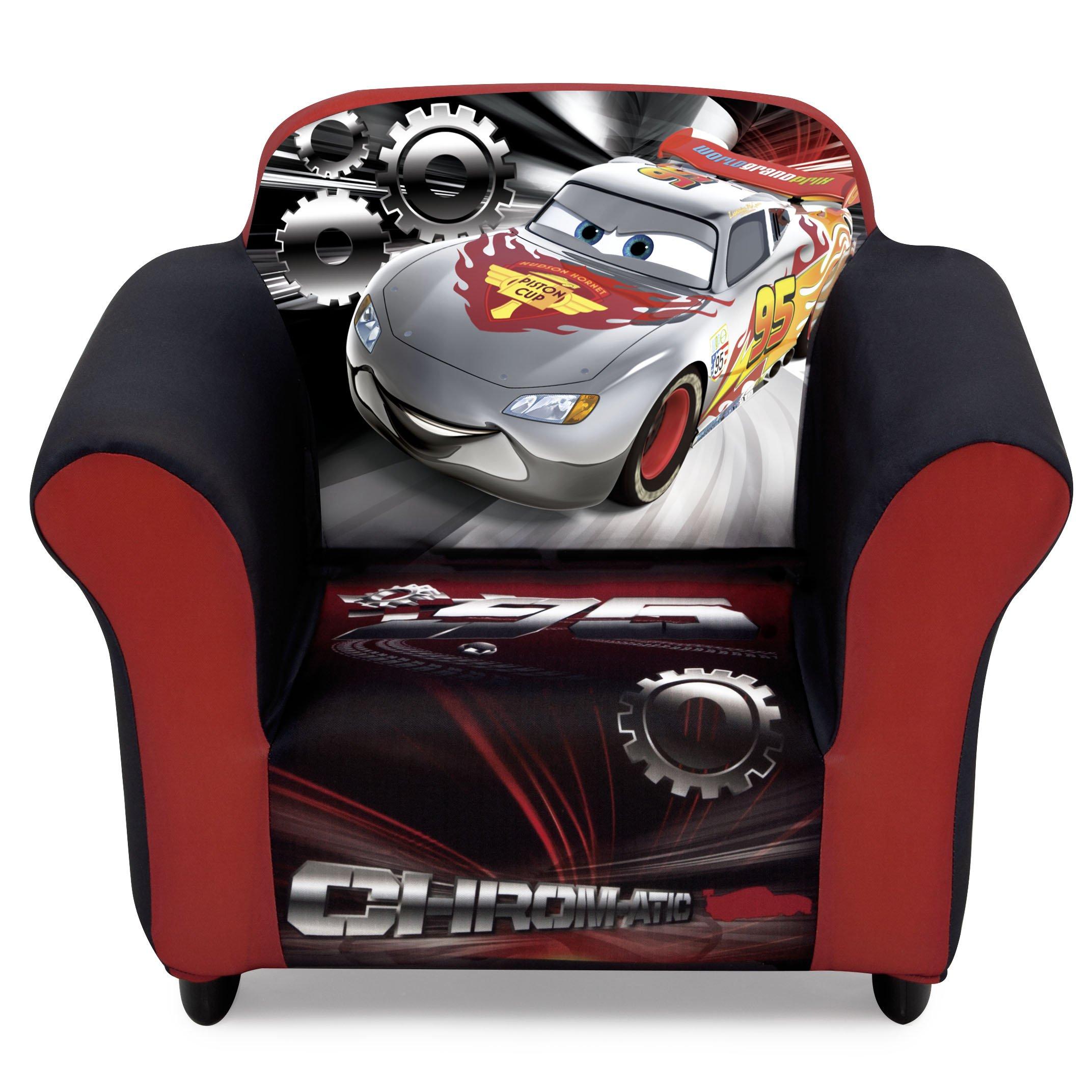 Buy Disney Pixar Planes Upholstered Chair In Cheap Price
