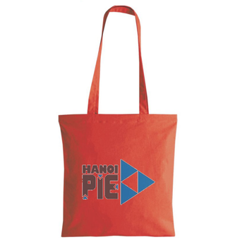 Promotional Calico Tote bags Shopping bags