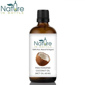 Fractionated Coconut Oil   Mct Oil 60/40   Caprylic Capric Triglycerides -  Pure Natural Essential Oils - Wholesale Bulk Price - Buy Fractionated