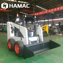 2019 Nuovo HAMAC wheeld <span class=keywords><strong>skid</strong></span> steer <span class=keywords><strong>loader</strong></span> pista steer <span class=keywords><strong>loader</strong></span> <span class=keywords><strong>in</strong></span> <span class=keywords><strong>vendita</strong></span> mini <span class=keywords><strong>skid</strong></span> steer <span class=keywords><strong>loader</strong></span>