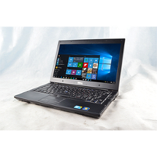 DELL 1.8GHZ used gaming laptop computer 1080 sale with 13 inch for wholesale