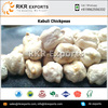 2018 Most Selling 100% Organic Kabuli Chickpeas for Bulk Buyer