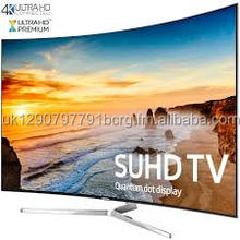 New products 4k Smart Ultra 3D 2160p Curve LED UHDTV + Wifi