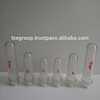 low price 28mm pco 1810 neck pet preform from malaysia