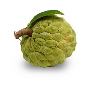 Custard apple, Thai Custard apple