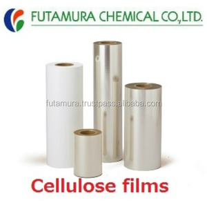 High quality and Reliable plastic wrap for candy cellulose film at reasonable prices