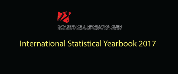 International Statistical Yearbook (profit use)