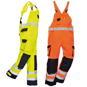 Cotton Waterproof Vietnam Coverall hi vis Workwear