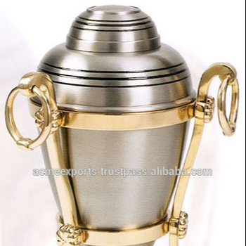 Indian Brass urns Manufacturer