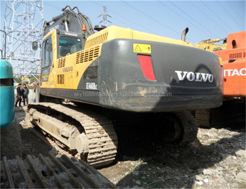 Used Volvo Korea Ec460blc/ec480blc Original Condition Excavator For Sale -  Buy Used Volvo Ec460 Excavator,Used Korea Volvo Ec460 Excavator,Secondhand