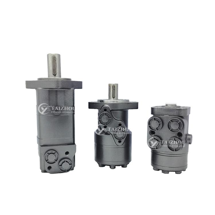 High Quality Hydraulic Motors Hagglunds Hydraulic Motor