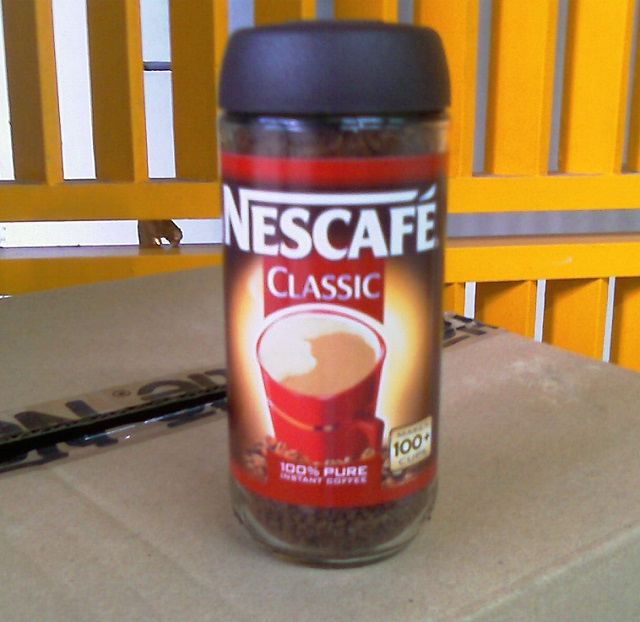 Buy Nescafe Classic Gold Nescafe 3 in 1