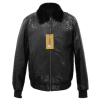 /product-detail/genuine-python-leather-real-exotic-snake-skin-men-s-bomber-jacket-with-mink-fur-collar-62001930005.html