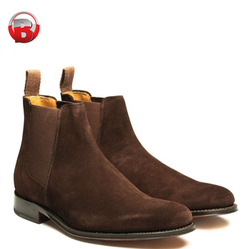 Chelsea Boots Men Suede Chelsea Boot In Chocolate Brown Colour Buy Chelsea Boots Leather Ankle Boot,Chelsea Boots Mens Black Chocolate Brown,Chelsea