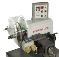 Professional High Quality Automotive Brake lathe GNS-9000LDF