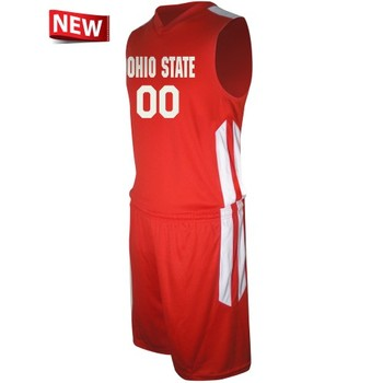 0d79ab56 Professional 2018 Best hot sale New Style Basketball Jersey, View ...